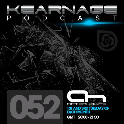 Bryan Kearney - KEARNAGE 052