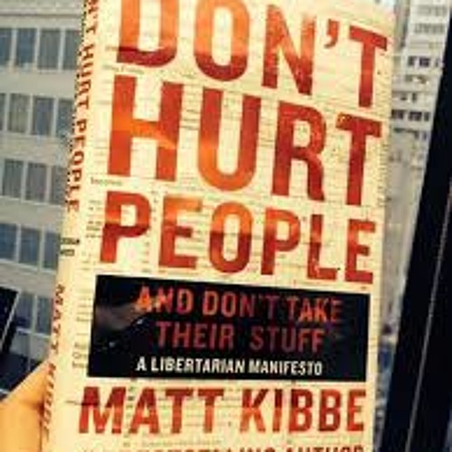 Interview w/ Freedomworks Prez Matt Kibbe on his new book
