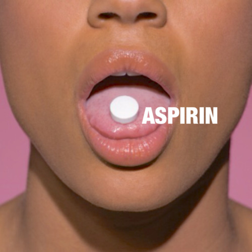 Optimizm - ASPIRIN (The Cosmic Warden Remix)