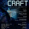 Craft - ClubbersGuideNY Guest Mix -  Source 20/20 at Green Elephant (Dallas, Texas) - April 5th 2014