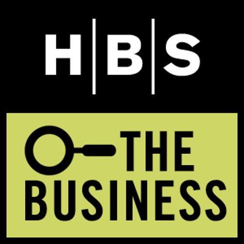 The Business | Harvard Business School
