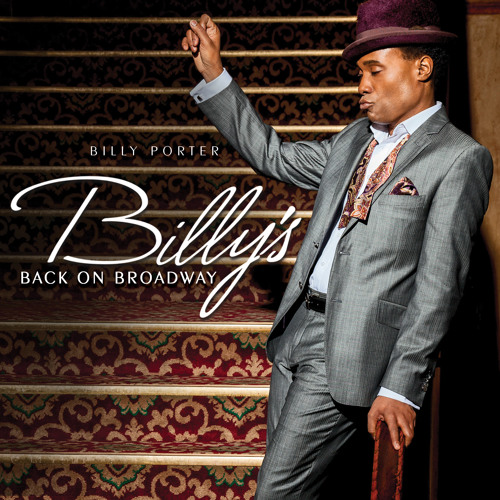 Billy Porter - Happy Days Are Here Again/Get Happy