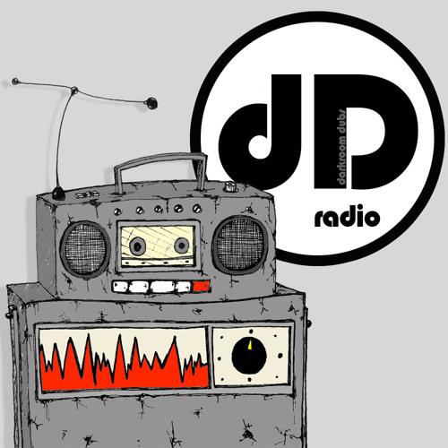 Justin Robertson - Darkroom Dubs Radio - Sunday 6th April 2014