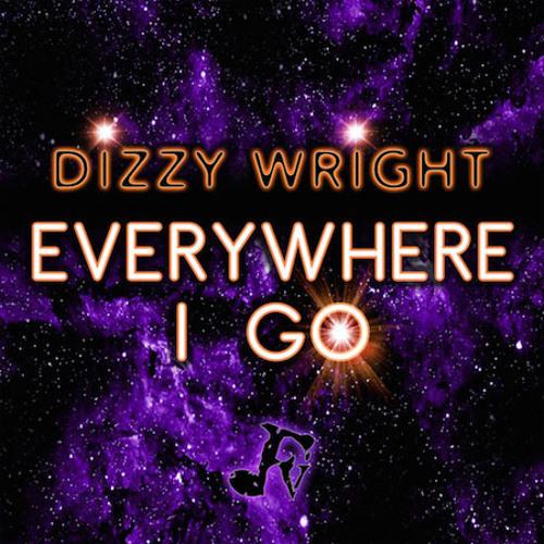 Dizzy Wright - Everywhere I Go [State Of Mind EP]