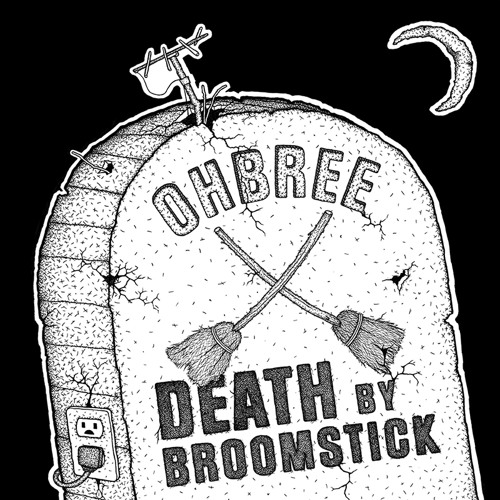 Death By Broomstick