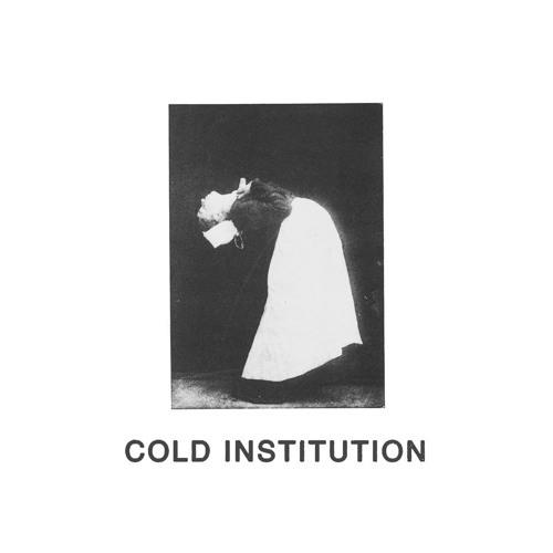 Cold Institution - Never Let Go