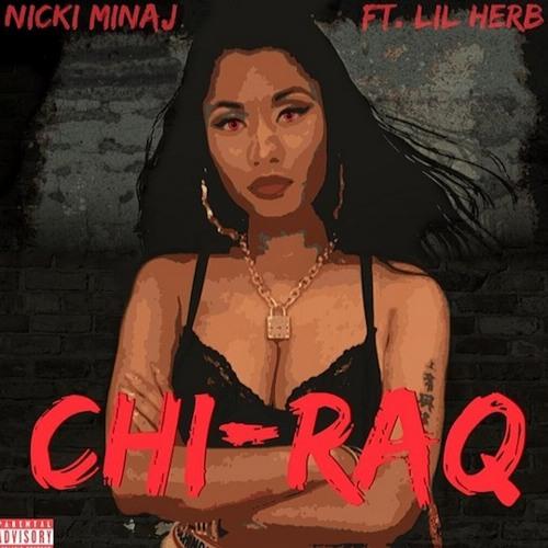 Nicki Minaj Ft. Lil Herb- Chiraq (By JocheAk47)