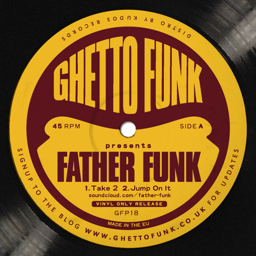 04. Father Funk - Sheriff Shooter (OUT NOW!)
