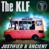 The KLF - Justified & Ancient (Demo Mix)