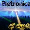 Set Musica Eletronica Dj Clayton Correia Portada del disco