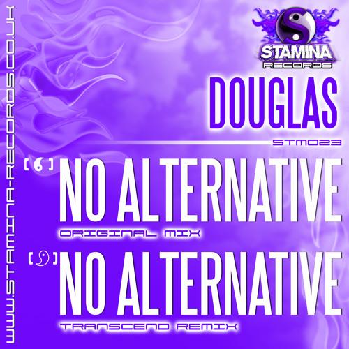Douglas - No Alternative