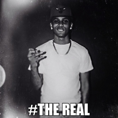 The Real (Scratched By. The Almighty DJ TURK Prod By. PEET)
