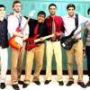 BU Raaga - Paani Da Rang (Live Indian Fusion)