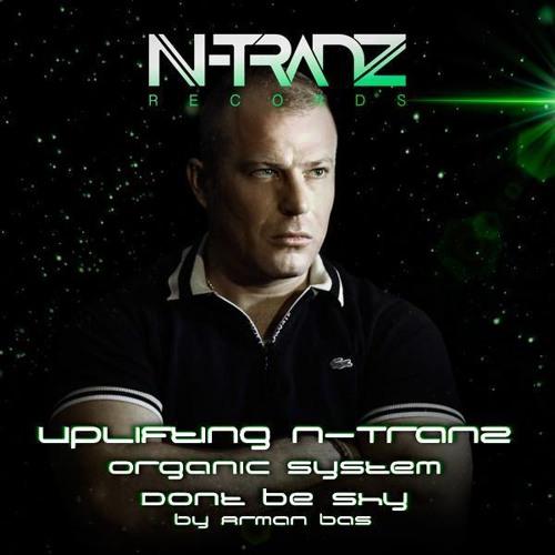 Organic system by Arman Bas (NEXO 101 mastering)