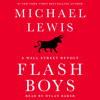 FLASH BOYS Audiobook Excerpt - Introduction