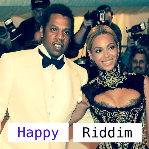 Drunk In Love (Happy Riddim)  J. ESPiNoSa Blend