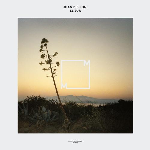 MFM 003 - Joan Bibiloni - El Sur (2014)