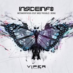 InsideInfo - Metamorphosis (feat. Miss Trouble)