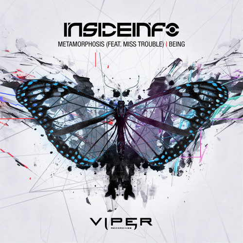 InsideInfo - Metamorphosis (feat. Miss Trouble)