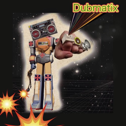 Dubmatix - Pull Up Selector (Dubtrap Remix)