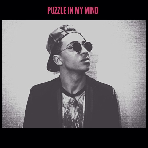 Puzzle In My Mind Feat. Julie Moon