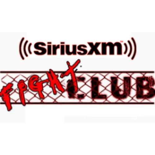 Melvin Guillard on Recent Cuts by the UFC on SiriusXM Fight Club on SportsZone 92