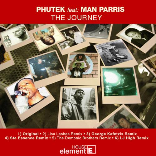 PHUTEK feat MAN PARRIS - The Journey (LISA LASHES Remix) SC Demo