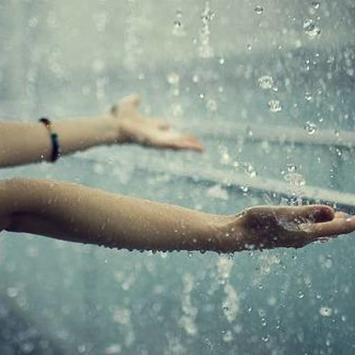 على الحجار - مطر