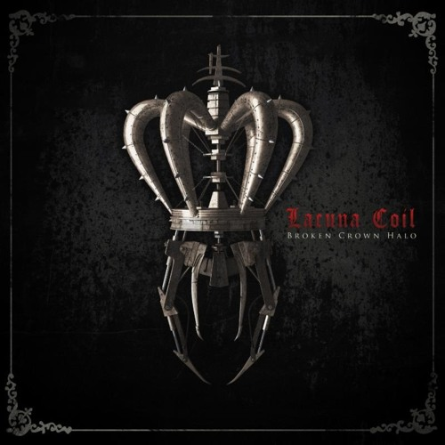 LACUNA COIL - I Forgive (But I Won't Forget Your Name)
