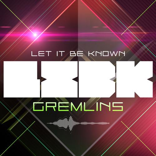 L.I.B.K - Gremlins (Original Mix)