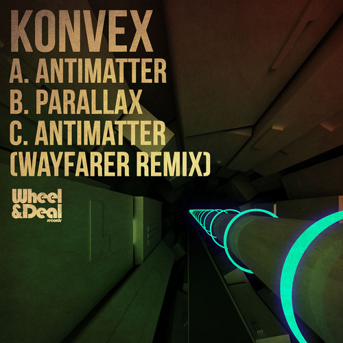 Antimatter by Konvex (Wayfarer Remix)