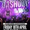 #DashOutLDN - Bashment Mix - Mixed By @DeejaySwingz & @DJ_SKWYLA