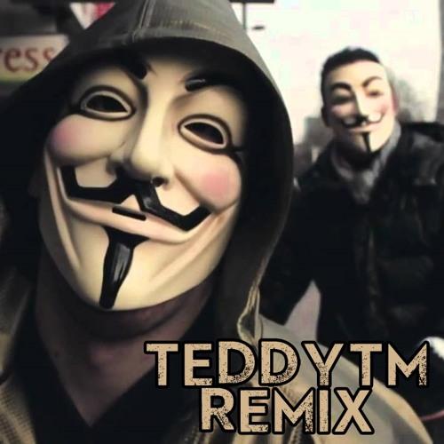 Nicky Romero - Toulouse (TeddyTM Remix) [Drum'n'Bass/178BPM/Demo]
