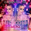 Carmen Electra - WERQ (Jolyon Petch Nu-Disco Dub Mix)