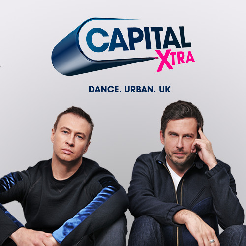 Matrix & Futurebound - The Residency on Capital Xtra (Nov. 2013)