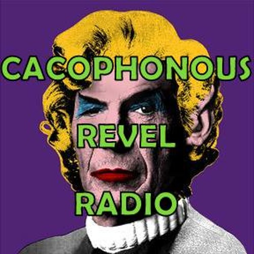 Cacophonous Revel Radio Interview w/Ethan Griffiths