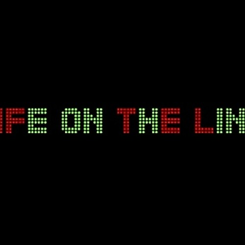 On The Line [Free Download]