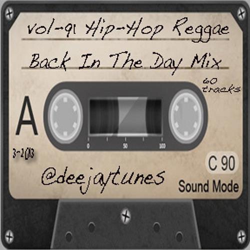 Vol 91 @deejaytunes Old School Mix