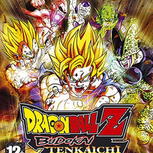 Dragon Ball Z Budokai Tenkaichi 2 Gatebraker