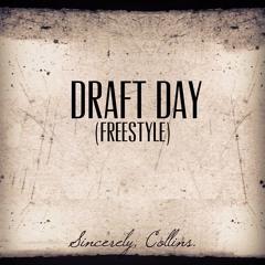 Draft Day Freestyle(Drake - Draft Day Remix)