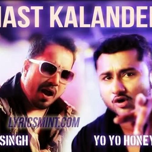 Mast  Kalander =Yo= Yo =Honey Singh [Club Step Mix In DJ Thirumal]