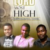 Lord Most High 'Instrumental'