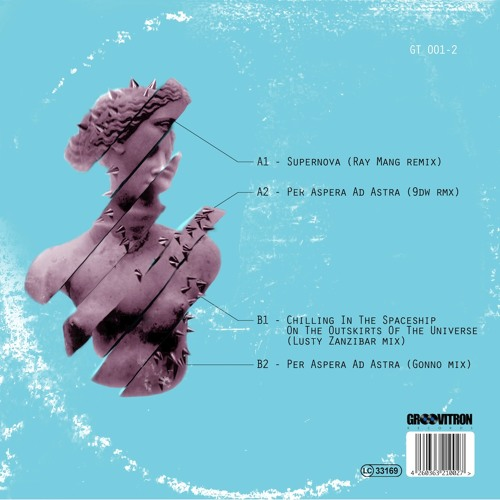 B2 Per Aspera Ad Astra (Gonno Remix)