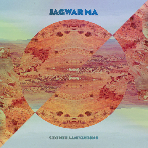 Jagwar Ma - Uncertainty (Charles Murdoch Remix)