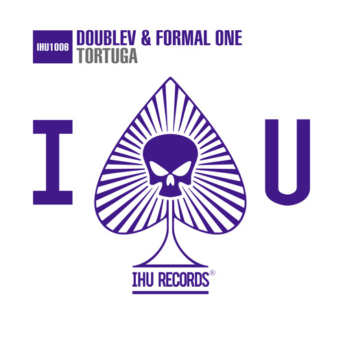 DoubleV & Formal One - Tortuga [OUT NOW!]