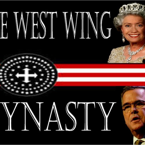 'The West Wing Dynasty' - April 8, 2014
