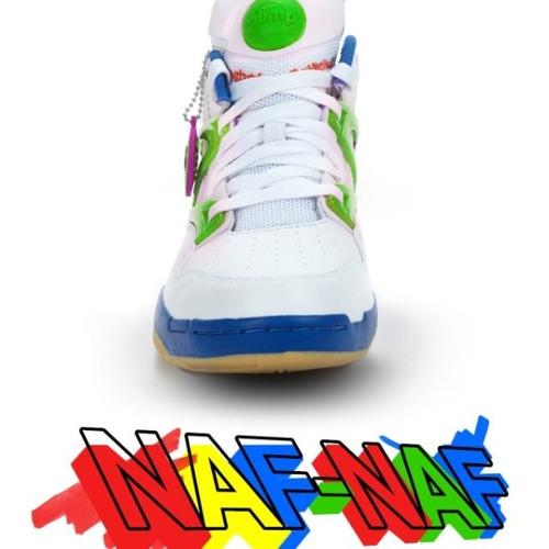 NafNaf Promo Mix
