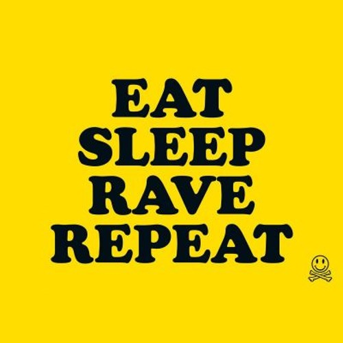 Eat Sleep Rave Booyah! (Smiles! edit) - Fatboy Slim vs. Showtek vs. Uberjak'd vs. Mobin Master