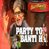 Bhoothnath Returns Party Toh Banti Hai Song | Amitabh Bachchan |  Alvin and the Chipmunk version