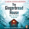 Carin Gerhardsen: The Gingerbread House (Audiobook extract) Read by Candida Gubbins